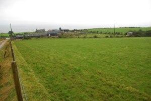 Largybey Estate, Isle of Arran